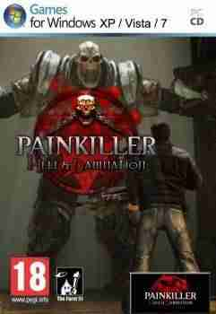 Descargar Painkiller Hell And Damnation [MULTI11][TODOS LOS DLC][ADDONiA] por Torrent
